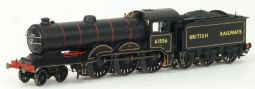 Hornby R3545 British Railways Holden B12 61556